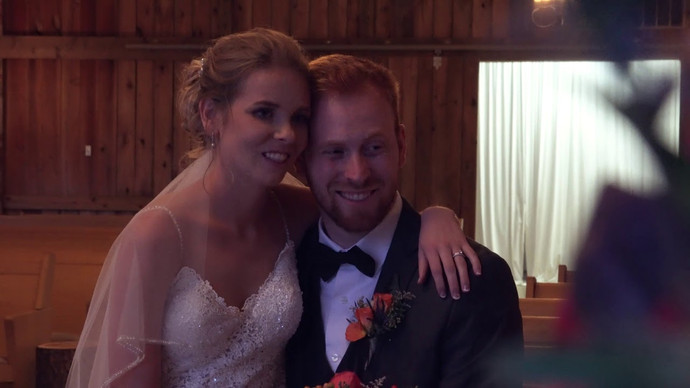 Shahan Wedding Highlight Video