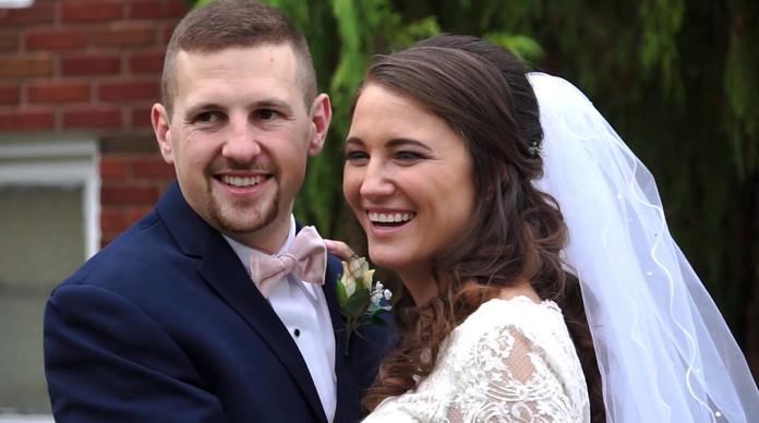 Bates Wedding Highlight Video