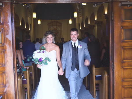 Will Wedding Videography Ever Win Against Photography?