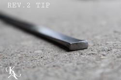 Rev 2 tip