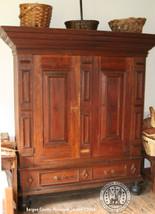 Kas or Dutch cupboard
