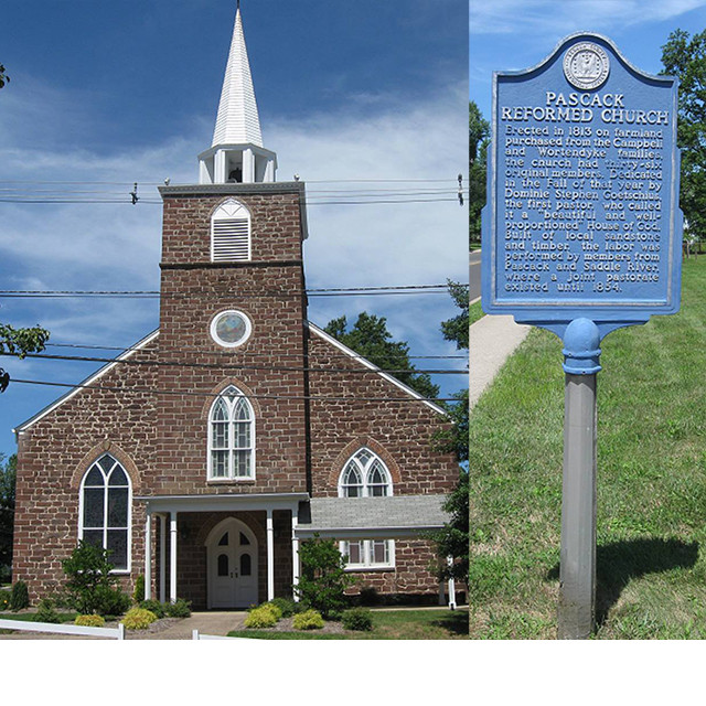 Pascack Reformed Church