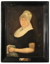 Peggy Ackerman Westervelt from Paramus, c. 1823 b.1756