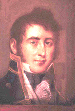 Captain James Lawrence