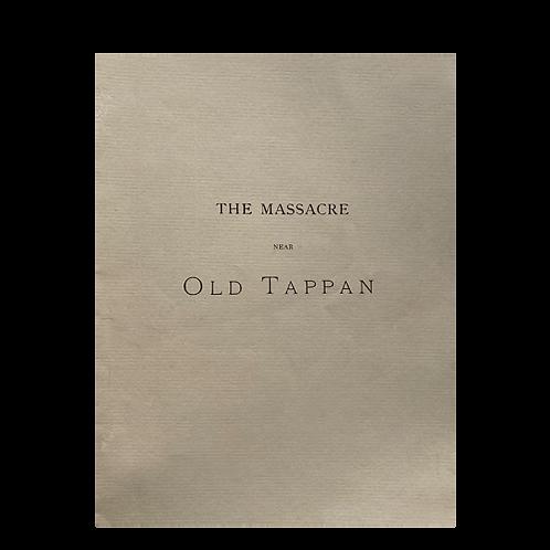 The Massacre at Old Tappan