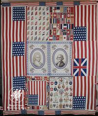 Centennial Quilt 1876