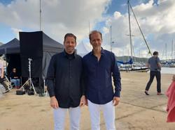 Stuntdouble Jochen Horst - Matula Tod auf Mallorca