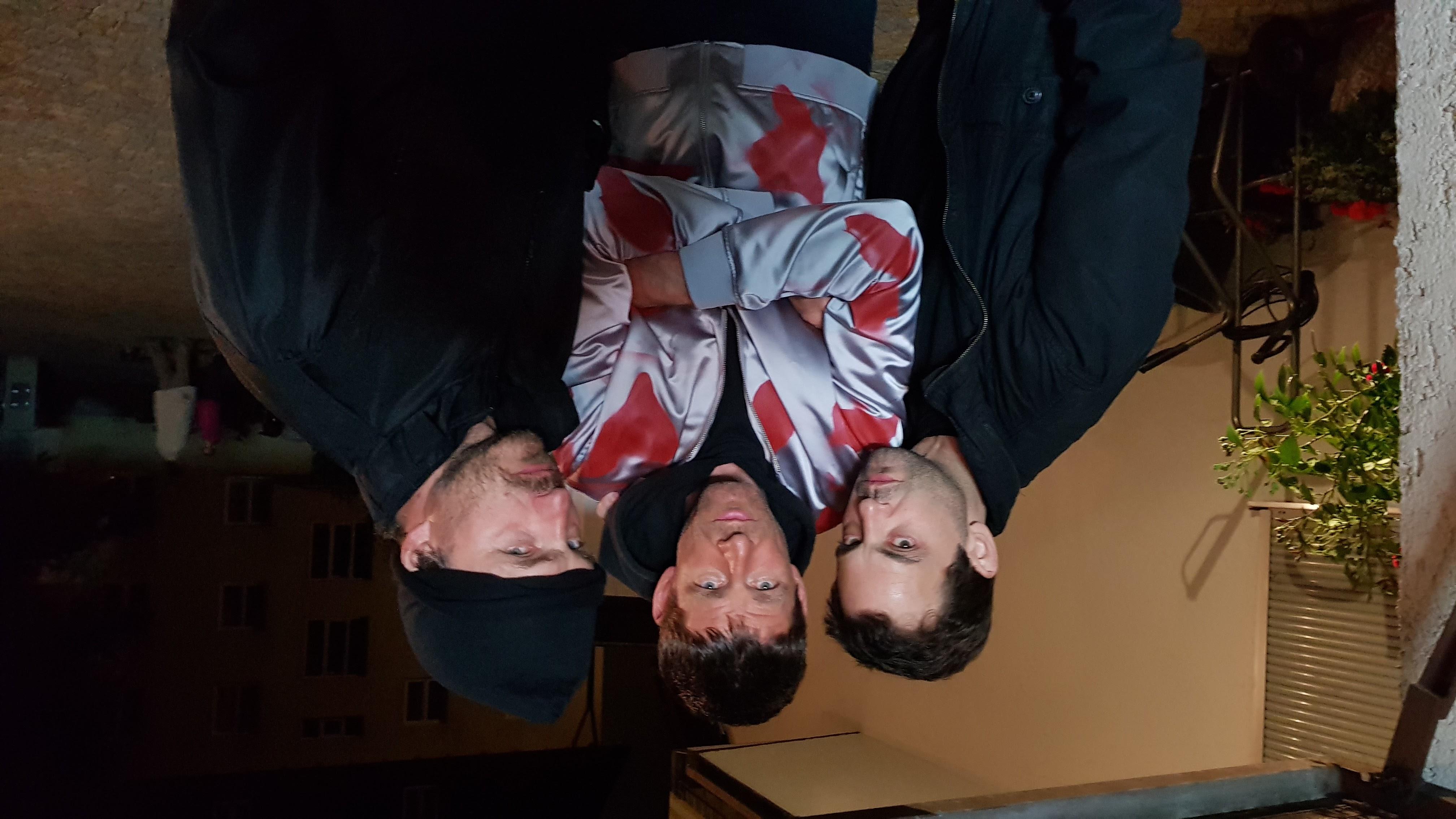 Stuntplayer Tim Vetter - Aktenzeichen xy