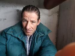 Stuntdouble Tim Vetter - Der Alte