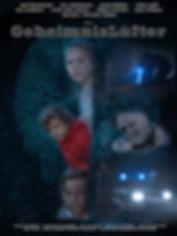 Die Geheimnislüfter - Spielfilm