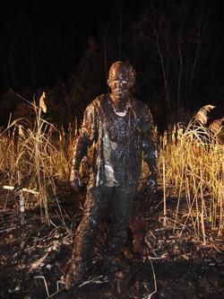 Stuntdouble Tim Vetter - Die Tote im Moorwald