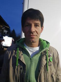 Stuntdouble Tim Vetter - Falsche Siebziger