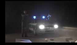 Szenenbild Verhaftung Die Geheimnislüfter Regisseur Tim Vetter Wolfratshausen