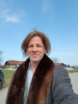 Stuntdouble Nicholas Ofczarek - Der Pass