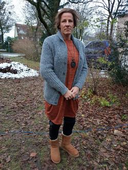 Frauen Stuntdouble Tim Vetter - Der Alte