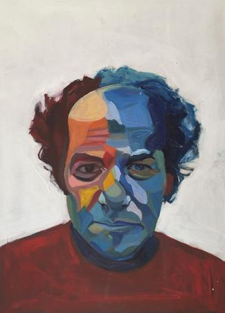 Mustafa Özel Portresi