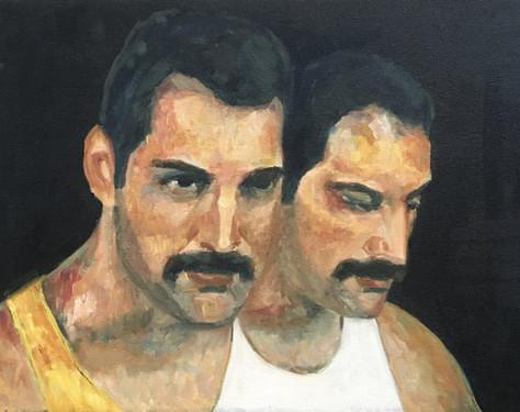 Freddie Mercury 2