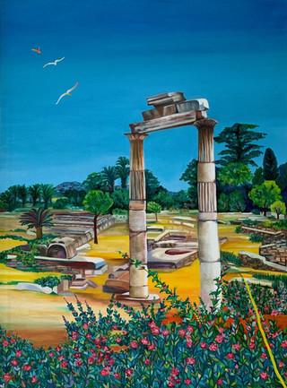 Kos - Dhodhekanisos  Greece