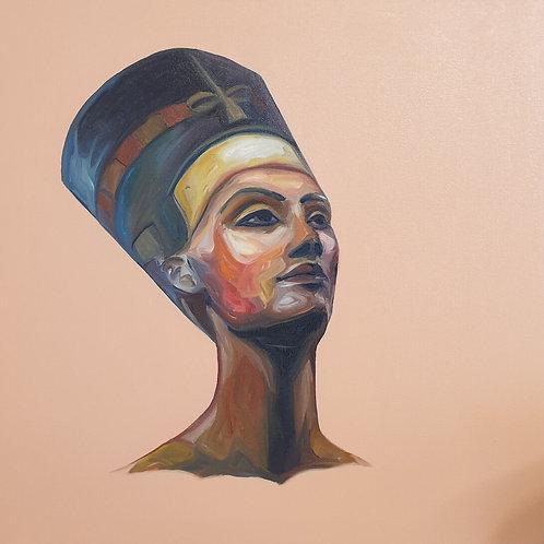 Nefertiti -2
