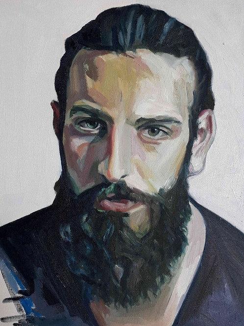 Çağdaş Portre - Ön Sipariş