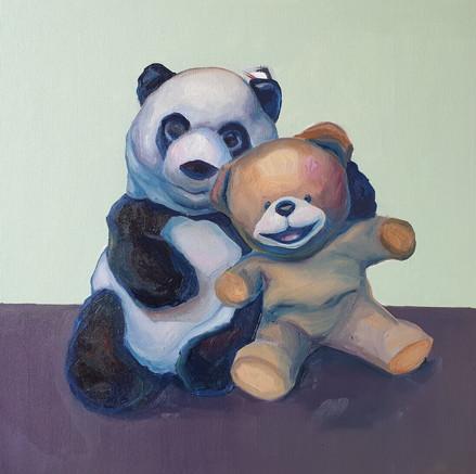 Panda ve Yumoş