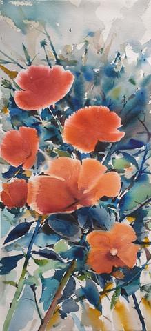 Çiçekler 5