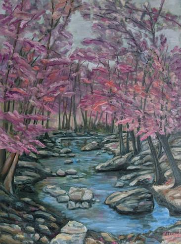 Sakuralı Ballıkayalar