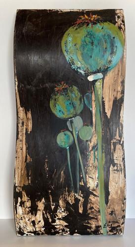 Kötülük Çiçekleri #4