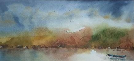Yeni Hayat dizisi tabloları - Tekne