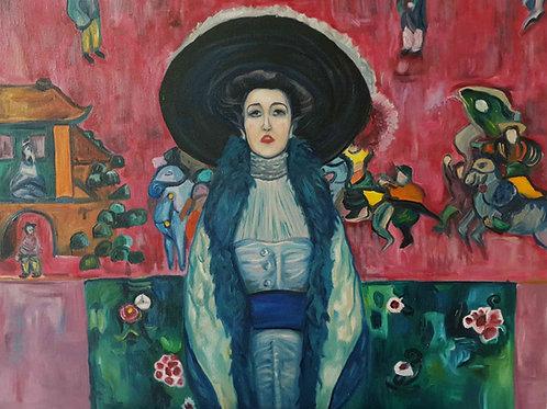 Gustav Klimt Tabloları