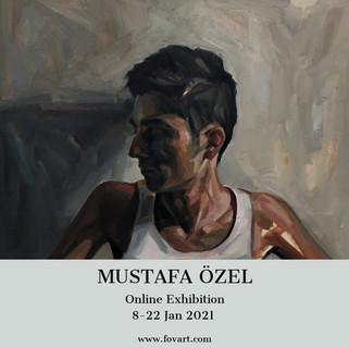 Mustafa Özel