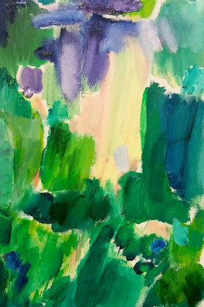 Yeşil Sevgi