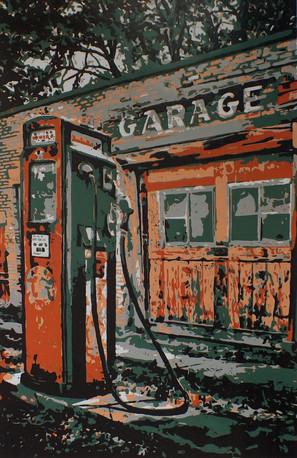 """""""Garage"""""""