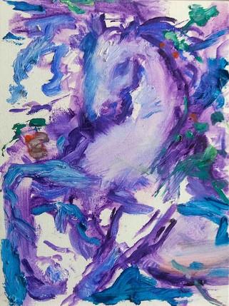 Göklerde Kanatlı At