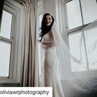 Bride Becky