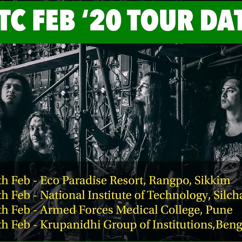 Valentine's Day 2020, Rangpo