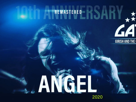 Remastered version of Angel released on GATC's YouTube Channel!