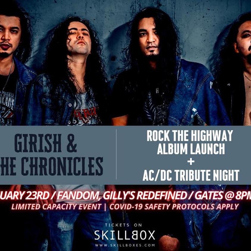 GATC LIVE at Fandom, Bangalore