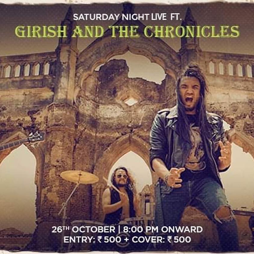 Rock 'n Rolla '19, Mumbai