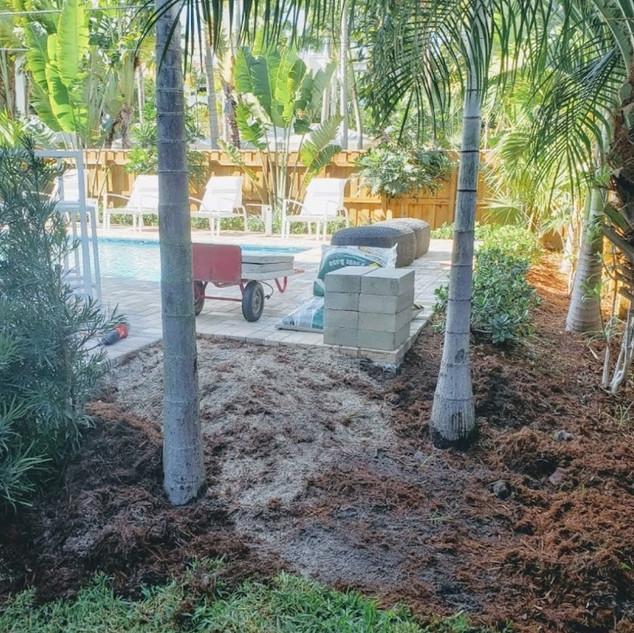 Landscape Design & Maintenance