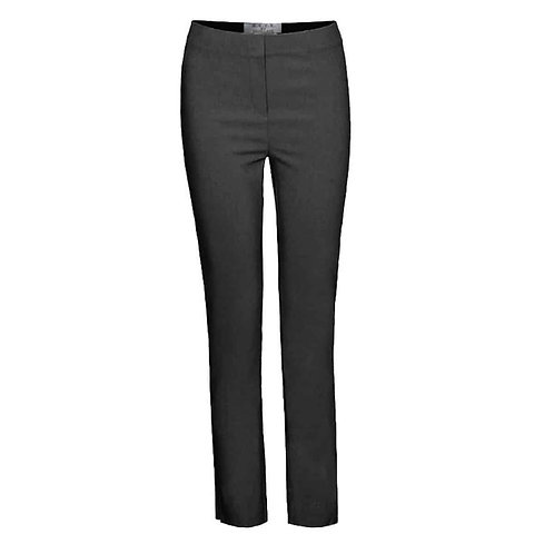 DECK   Super Stretch Trouser in Black and Navy