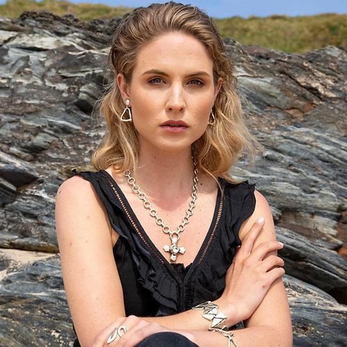 Treaty Madonna Necklace