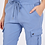 Thumbnail: Magic Super Stretch Cargo Trousers in Denim Blue