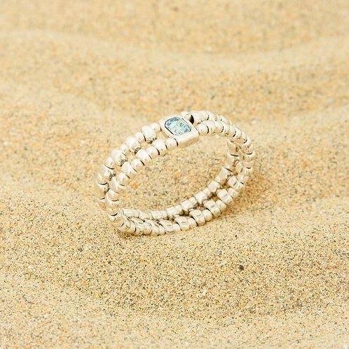 TREATY Aurora Blue Bracelet