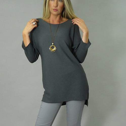 DECKLong Tunic  One size fits up to a size 14