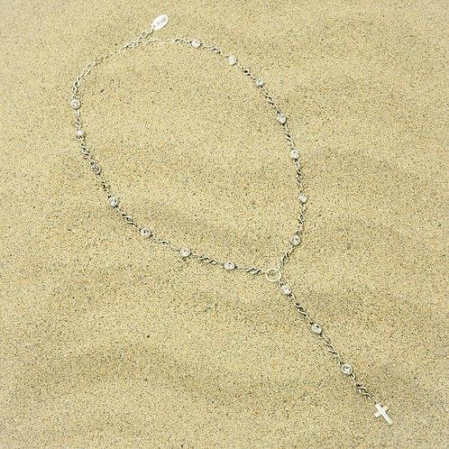 Treaty   Pandora necklace