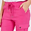 Thumbnail: Magic Super Stretch Cargo `Trousers in Hot Pink