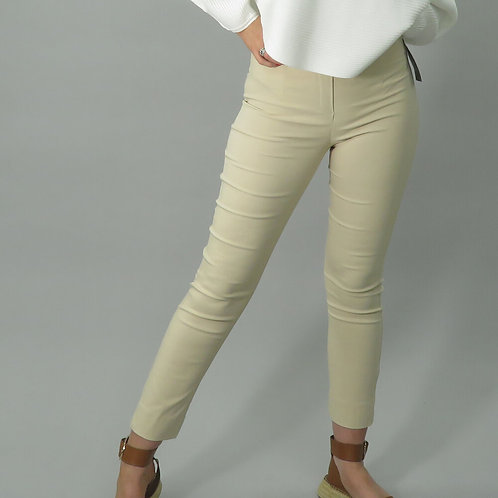 Deck by Decolage SECRET SLIMMING TROUSERS FULL LENGTH