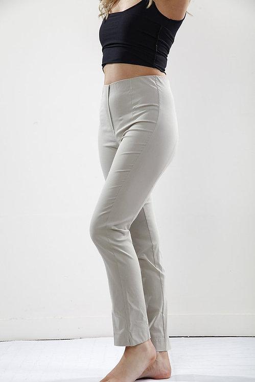 Super Slimming Trousers in Beige