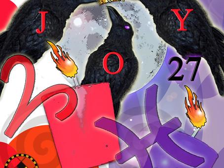 Great Release Program – Day 27 – 27 December Saturday – Silver RavenWolf